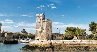Vacances à La Rochelle : goûtez aux joies du camping