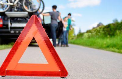 Que faire en cas d'accident pendant les vacances ?