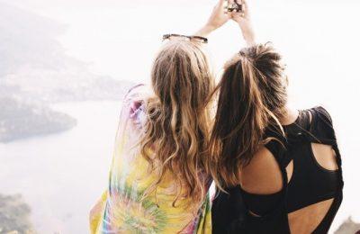 Avec qui aimez-vous voyager ?