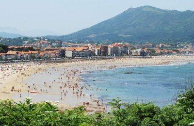 Guide de voyage du Pays Basque