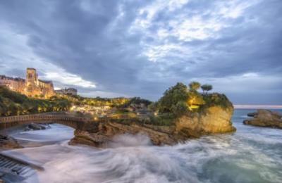 Vacances au Pays Basque : quelles alternatives aux hôtels ?