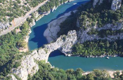 3 activités à faire en Ardèche pendant ses vacances