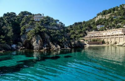 Les plus belles îles de France à découvrir cet été