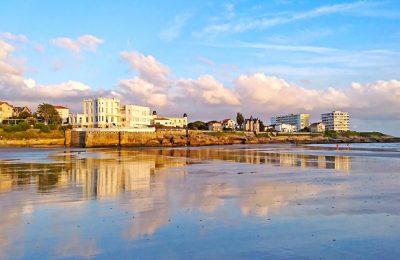 Vacances en gîtes à Royan : quel établissement choisir ?