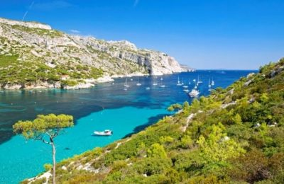 Passer des vacances inoubliables à Marseille