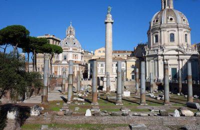 Visiter Rome : les sites à ne pas manquer