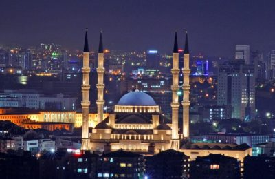 Un Voyage historique au coeur d'Ankara