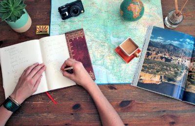 Tout ce qu'il faut préparer pour un voyage à l'étranger
