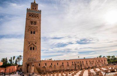 Marrakech vous révèle ses secrets