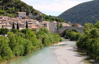 Drôme provençale : un bel endroit pour un voyage culinaire