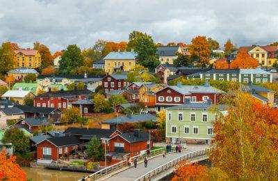 Voyager en Finlande pour des expériences inédites