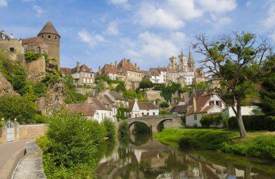 Découvertes à faire entre le Rhône-Alpes et la Bourgogne