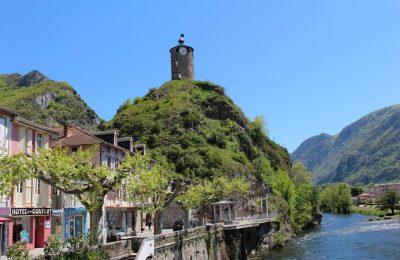 Partir en Ariège, dans le Midi-Pyrénées