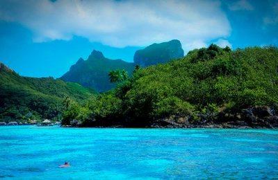 Vacances en Polynésie française : visiter la perle du Pacifique, Bora-Bora