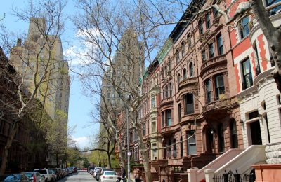 Découvrir l'Upper East Side, le quartier le plus chic de New York
