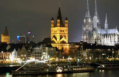 Les activités à ne pas manquer lors de son voyage à Cologne