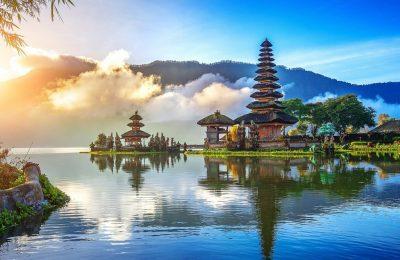 Bali est-elle la première destination zen au monde ?