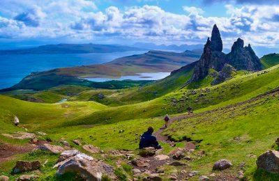 Choisir la bonne saison pour un voyage en Écosse