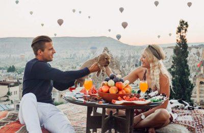 Conseils pour passer un agréable séjour en amoureux