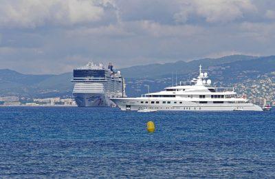 Séjour à Cannes : top 3 des activités à ne pas manquer