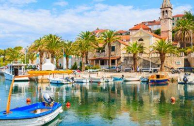 5 activités que vous pouvez faire en Croatie