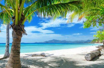 Aux Antilles, les plus belles destinations du monde