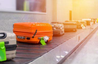 Vos bagages : astuces et assurance