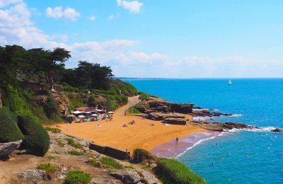Maisons Cœur de Pivoine: les meilleures locations de vacances en Bretagne et en Loire Atlantique